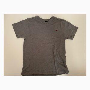 EUC Boy's Tommy Hilfiger V-Neck Shirt - Size 6